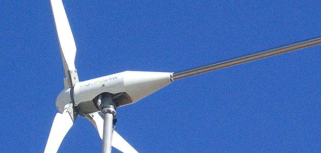 aerogenerador 1500W de Winercon