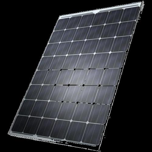 placa solar policristalina 330W 24V Amerisolar